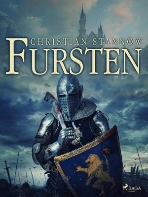 Fursten Christian Stannow 9788726418514