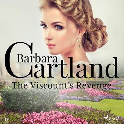 The Viscount's Revenge  (Barbara Cartland's Pink Collection 129) Barbara Cartland 9788726395617