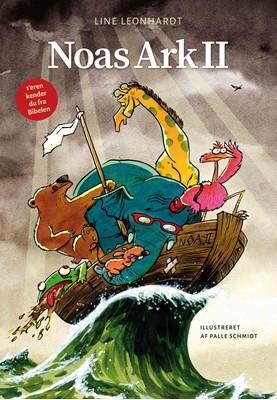 Noas Ark II Line Leonhardt 9788793737297