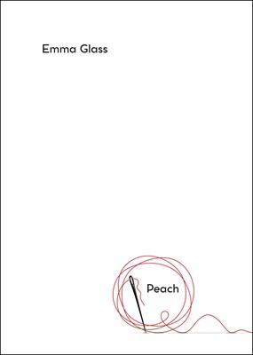 Peach Emma Glass 9788771516487