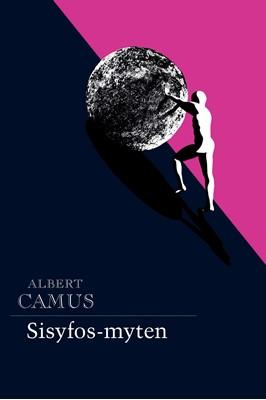 Sisyfos-myten Albert Camus 9788702262544