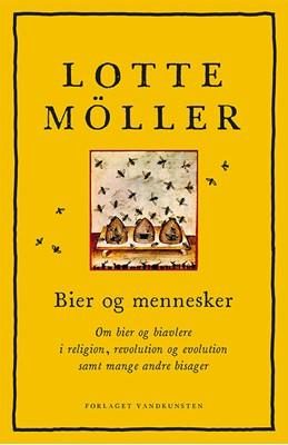 Bier og mennesker Lotte Möller 9788776956165