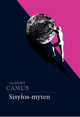 Sisyfos-myten Albert Camus 9788702298772