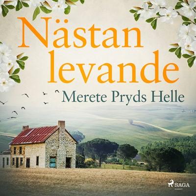 Nästan levande Merete Pryds Helle 9788726520835