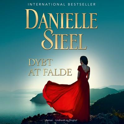 Dybt at falde Danielle Steel 9788726435917