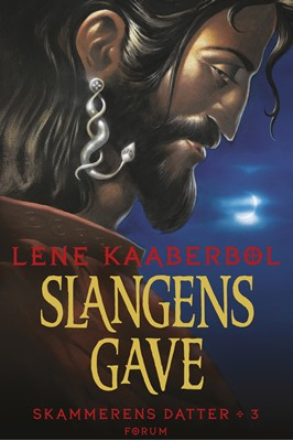 Skammerens datter 3 - Slangens gave Lene Kaaberbøl 9788763860154