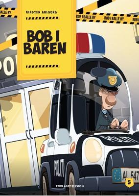 Bob i baren Kirsten Ahlburg 9788772147659