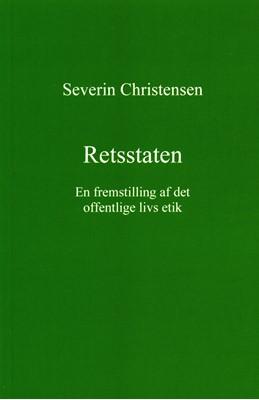 Retsstaten Severin Christensen 9788791060878