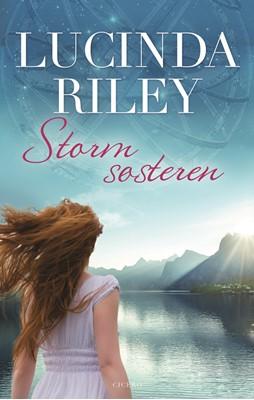 Stormsøsteren Lucinda Riley 9788763857109