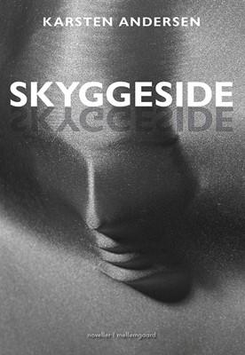 Skyggeside Karsten Andersen 9788772188324
