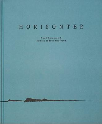 Horisonter Henrik Scheel Andersen, Knud Sørensen 9788797176900