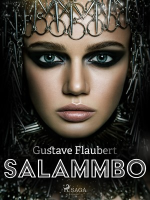 Salammbo Gustave Flaubert 9788726315165