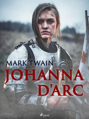 Johanna D'arc Mark Twain 9788726314717
