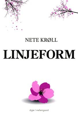 Linjeform Nete Krøll 9788772188119