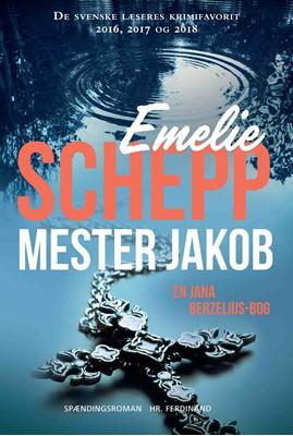 Mester Jakob Emelie Schepp 9788740061321