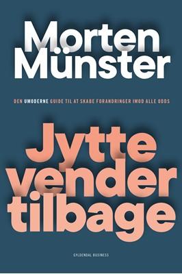 Jytte vender tilbage Morten Münster 9788702297706