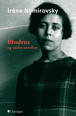 Blodrus og andre noveller Irène Némirovsky 9788740420869