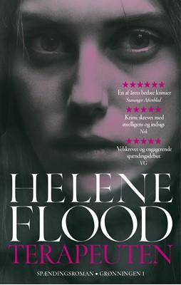 Terapeuten Helene Flood 9788793825666