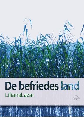De befriedes land Liliana Lazar 9788793905115
