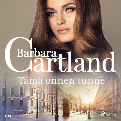 Tämä onnen tunne Barbara Cartland 9788726428445