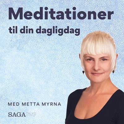 Fald i søvn på 25 minutter Metta Myrna 9788726171396
