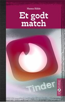 Et godt match Nanna Kühle 9788770187749