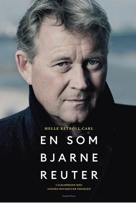 En som Bjarne Reuter Anders Houmøller Thomsen, Helle Retbøll Carl 9788770369350