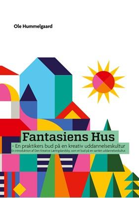 Fantasiens Hus Ole Hummelgaard 9788743082286