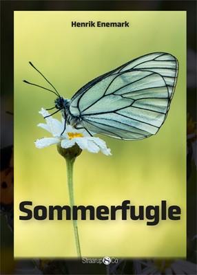 Sommerfugle Henrik Enemark 9788770187619