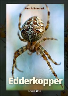 Edderkopper Henrik Enemark 9788770187596