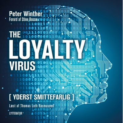 The Loyalty Virus Peter Winther 9788770303910