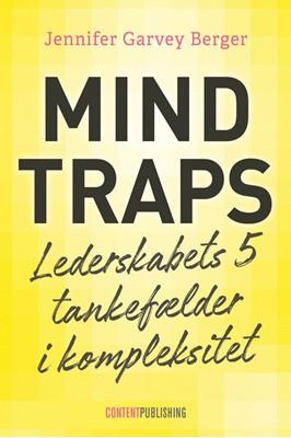Mindtraps Jennifer Garvey Berger 9788793607453