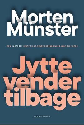 Jytte vender tilbage Morten Münster 9788702297690
