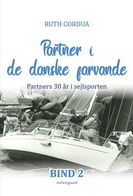 Partner i de danske farvande Ruth Cordua 9788772188423