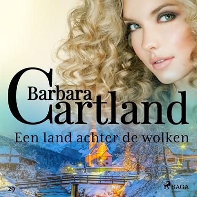 Een land achter de wolken Barbara Cartland 9788726455656