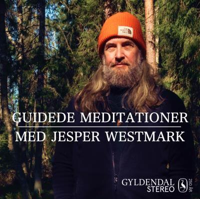 Guidede meditationer med Jesper Westmark Jesper Westmark 9788702305241