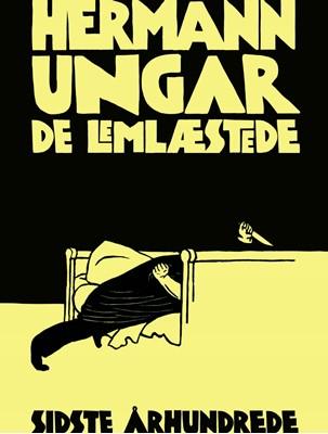 De lemlæstede Hermann Ungar 9788797083680