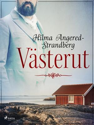 Västerut Hilma Angered-Strandberg 9788726196979