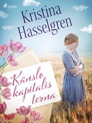 Känslokapitalisterna Kristina Hasselgren 9788726404999