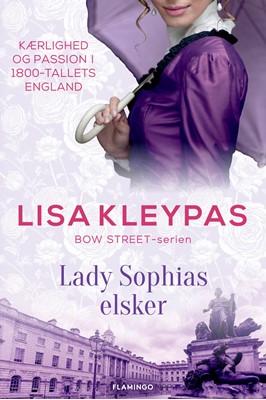 Lady Sophias elsker Lisa Kleypas 9788763864626