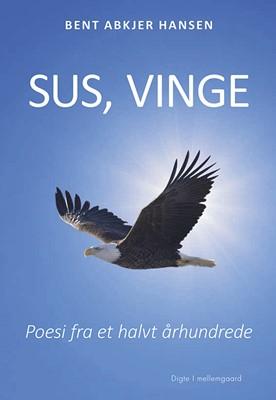 Sus, vinge Bent Abkjer Hansen 9788772188225