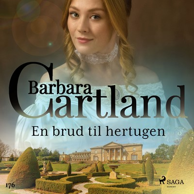 En brud til hertugen Barbara Cartland 9788726448009