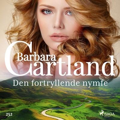 Den fortryllende nymfe Barbara Cartland 9788726387469