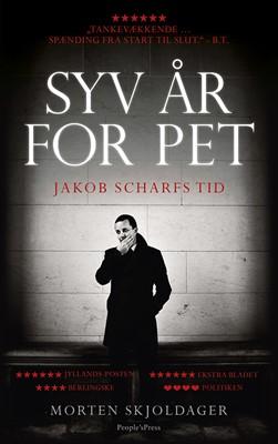 Syv år for PET Morten Skjoldager 9788770363556