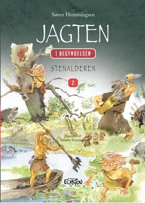 Jagten Søren Hemmingsen 9788772147376