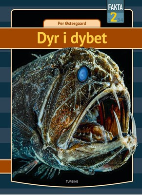 Dyr i dybet Per Østergaard 9788740663549