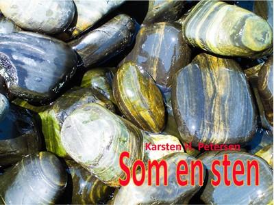 Som en sten Karsten H Petersen 9788743015444