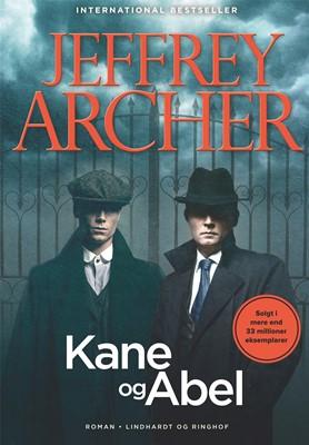Kane og Abel Jeffrey Archer 9788711903285