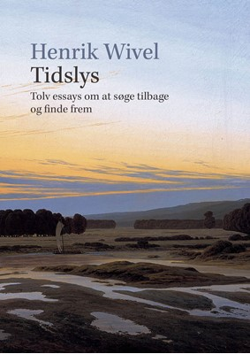 Tidslys Henrik Wivel 9788774674566