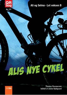 Alis nye cykel Thomas Rasmussen 9788772128368
